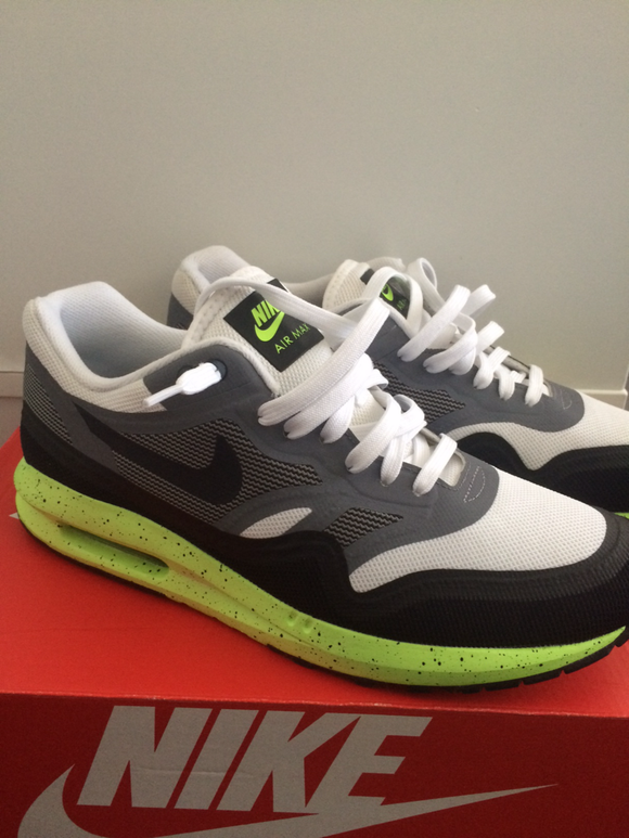 Rare Nike Air Max 1 Lunar Size 9 Men's