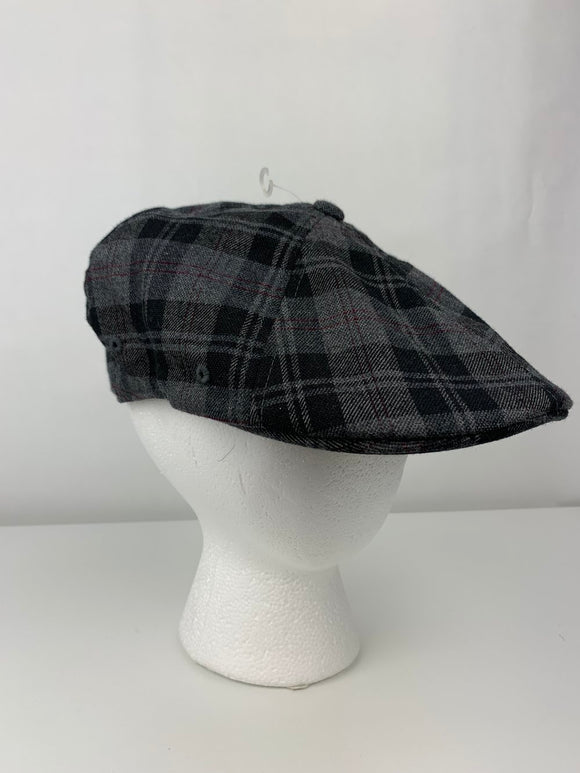 Kangol Plaid Flex 504 Ivy