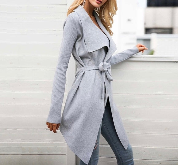 Jenna Waterfall Cardigan