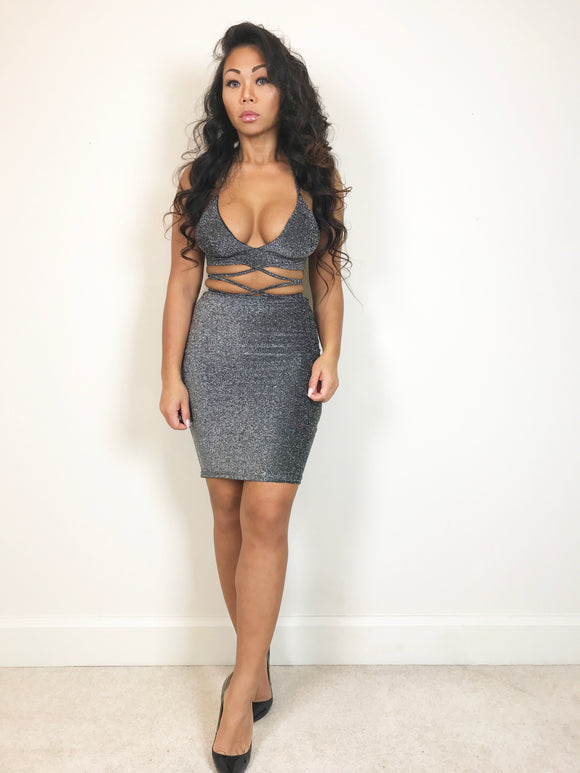 Mila Two Piece Set