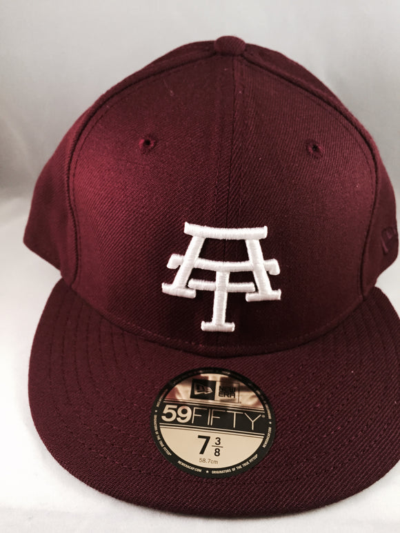 AMFR Amongst Friends NE New Era Fitted OEM Rare