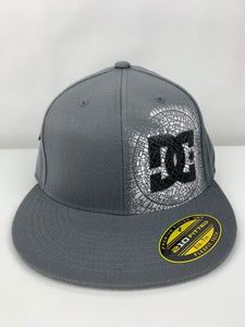 DC Shoes My Style Flexfit 210 Fitted