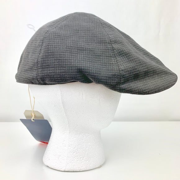 Kangol T Check 6 Panel Ivy Large