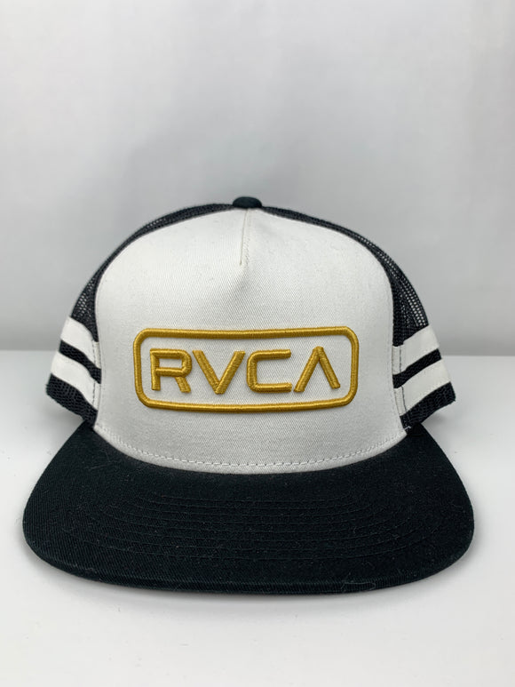 RVCA Movement Trucker