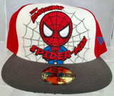 Spiderman Amazing Spidey New Era 5950