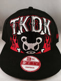 Tokidoki John Branson Snapback New Era 9Fifty RARE Released July 2012