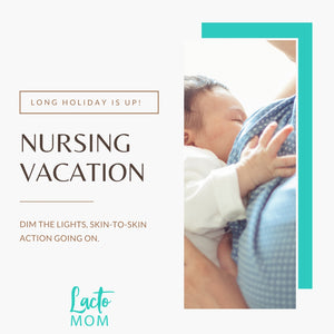 Nursing Vacation