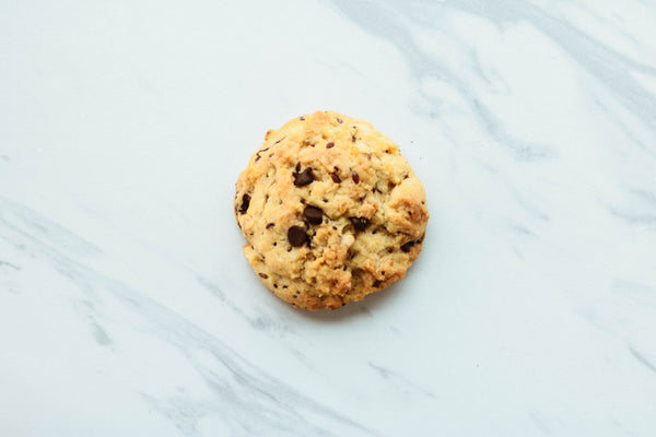 Choco Chip Oatmeal Cookie