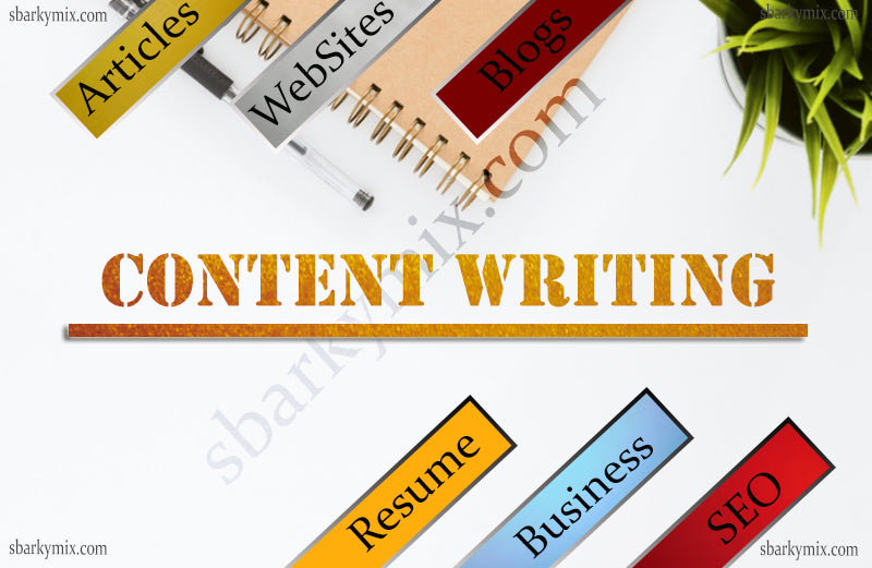 We will write you 500 words as a blog or SEO article within 48 hours