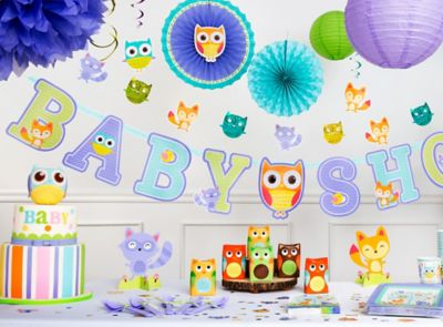 Baby shower gift ideas!