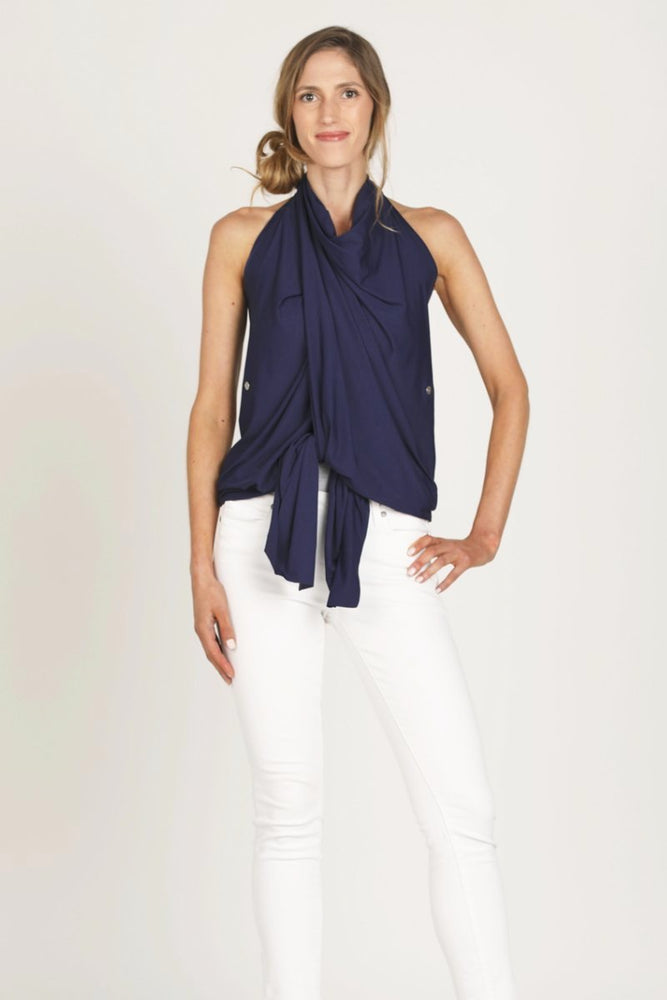 The Strand Wrap (SALE)