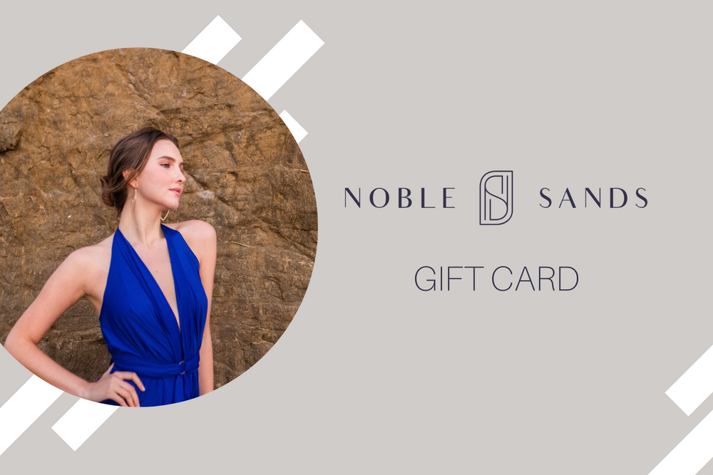 Noble Sands Gift Card