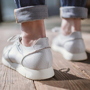 Couple models wild casual shoes sneakers