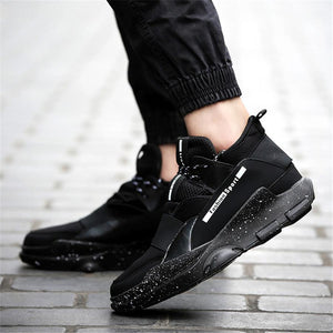 Men's casual wild breathable sneakers