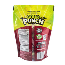 Load image into Gallery viewer, SOUR PUNCH® Bites®, Cherry Lime Cola, 6/2.59 lbs