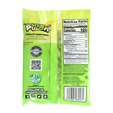 Load image into Gallery viewer, SOUR PUNCH® Bites®, Apple Flavored Bites, Hanging Bag, 12/5 oz