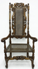 English chair