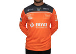 Maillot Gardien de but Orange Saison 2019/2020