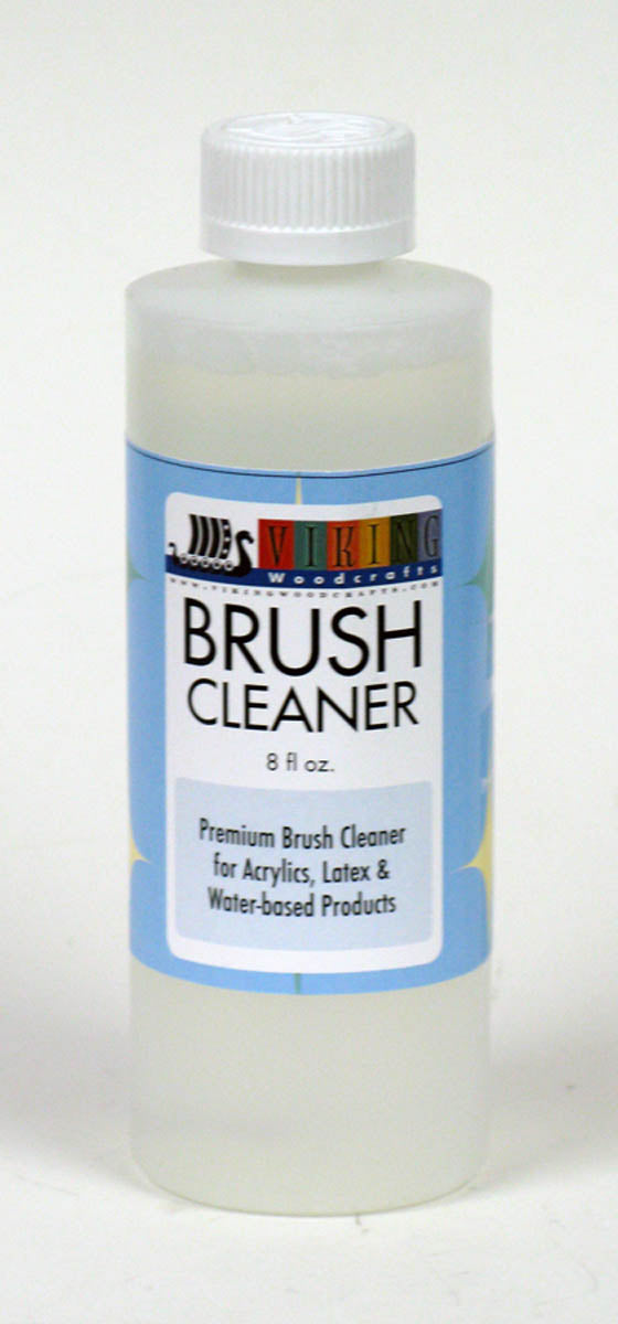 Brush Cleaner (Viking)