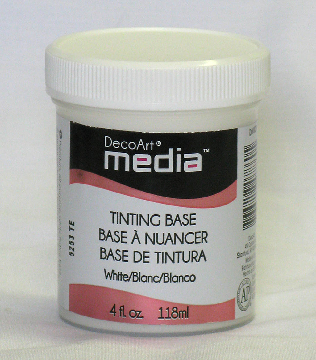 Media Tinting Base by DecoArt