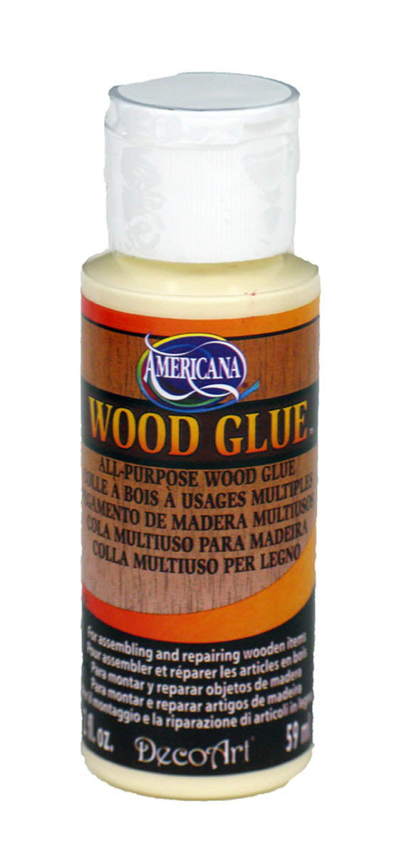 Wood Glue by DecoArt