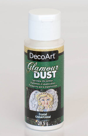 Glamour Dust by DecoArt
