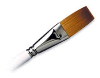 711 One Stroke, Royal Gold Brush