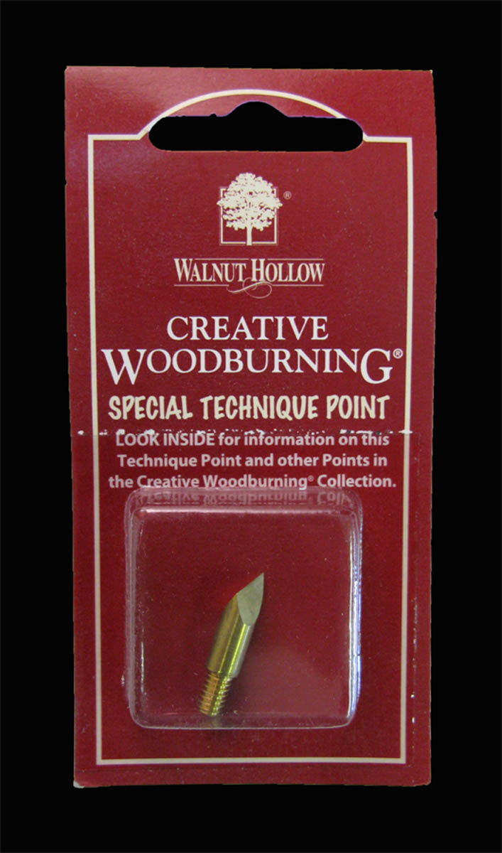 Woodburning Pen Point, Mini Universal by Walnut Hollow