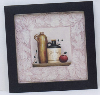 Apple Cider Still Life Packet by Anne Hunter