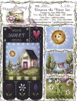 Home Sweet Home Packet by Jamie Mills-Price