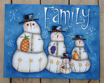 Family Packet by Deb Antonick