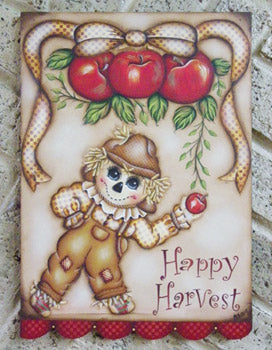 Happy Harvest Packet by Sharon Hammond