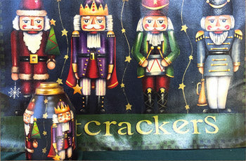 Nutcrackers Packet by Maxine Thomas