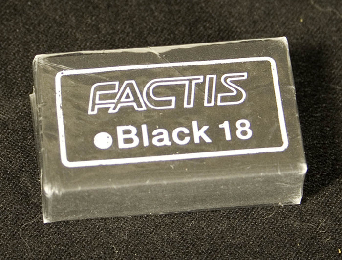 Factis Eraser, Soft by General's
