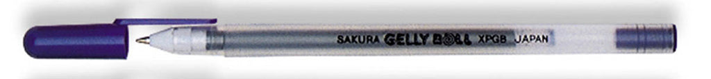 Gelly Roll Pen, Fine Point by Sakura
