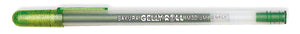 Metallic Gelly Roll Pen by Sakura