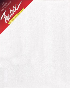 Canvas, Regular Stretch, Red Label by Fredrix