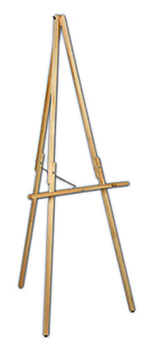 Fredrix Folding Easel, No. 5 by Tara Materials