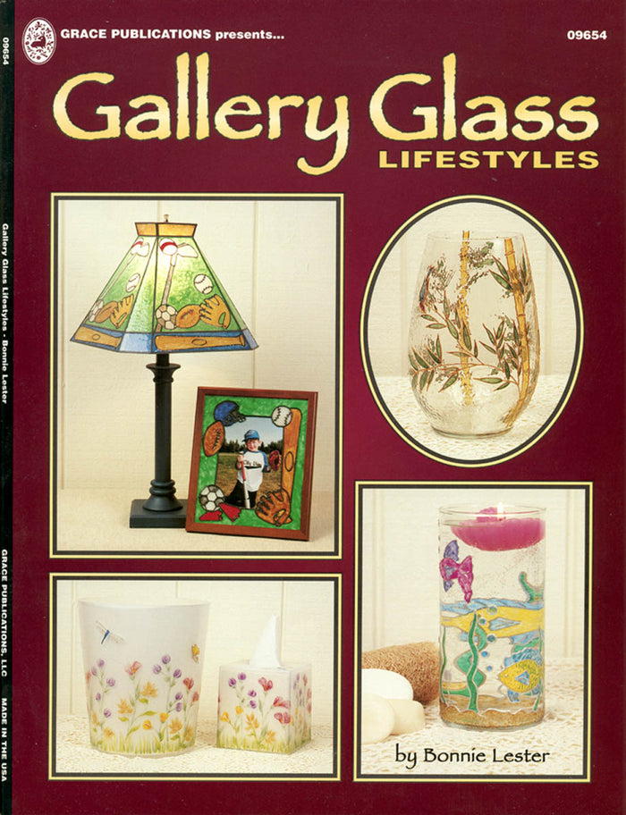Gallery Glass Lifestyles by Bonnie Lester