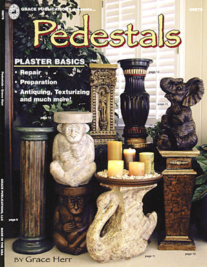 Pedestals by Grace Herr
