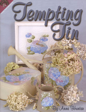 Tempting Tin by Anne Hunter