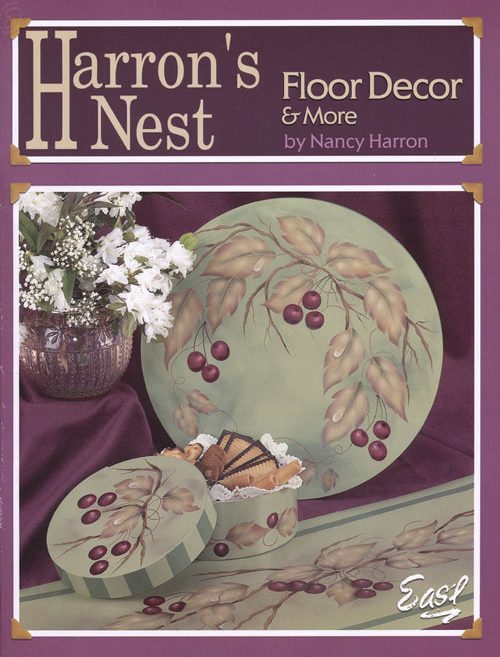 Harron's Nest Floor Decor & More by Nancy Harron