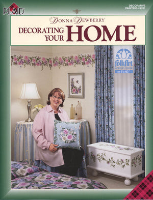Decorating Your Home by Donna Dewberry