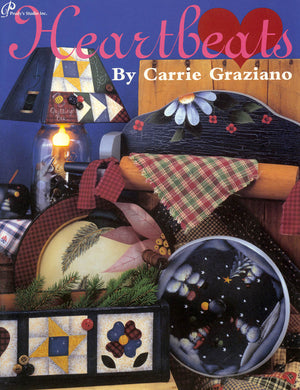 Heartbeats by Carrie Graziano