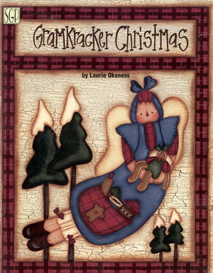 Gramkracker Christmas by Laurie Oksness