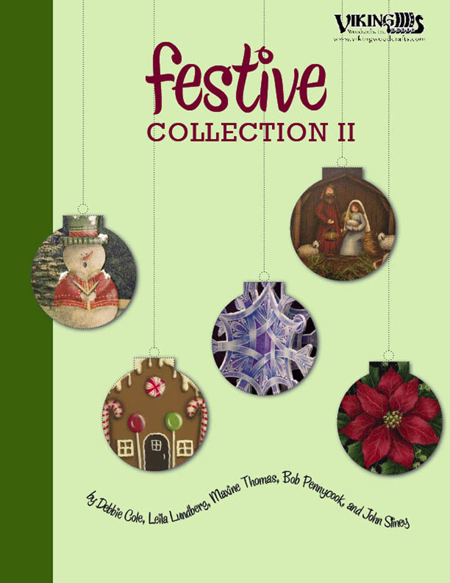 Festive Collection 02 by Combined Authors