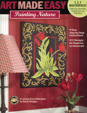 Art Made Easy Painting Nature by Banar Designs