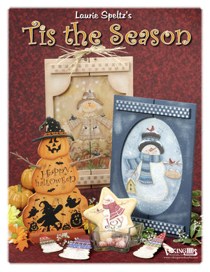 Tis the Season by Laurie Speltz