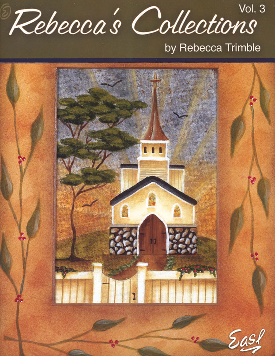Rebecca's Collection Vol 3 by Rebecca Trimble