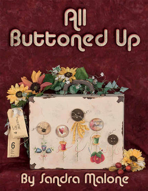 All Buttoned Up by Sandra Malone